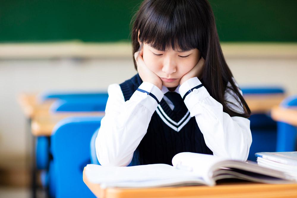 中間テスト・期末テストは家庭教師にお任せ下さい